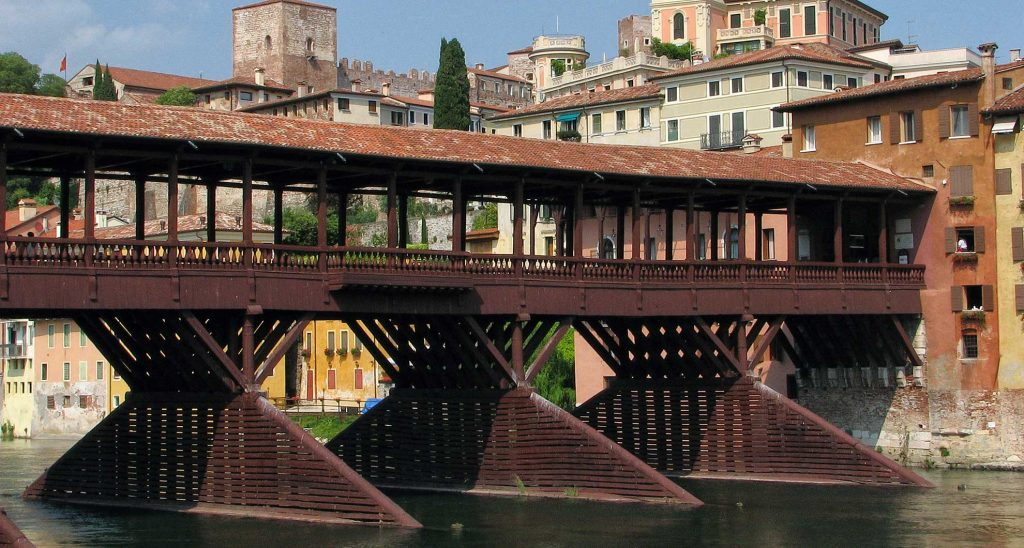 L'Adunata a Milano, il cuore a Bassano