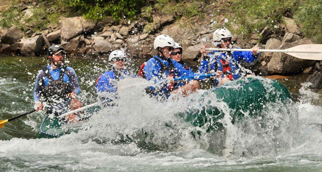Un'estate al mare… O in Brenta! Sole, escursionismo e rafting a Bassano del Grappa