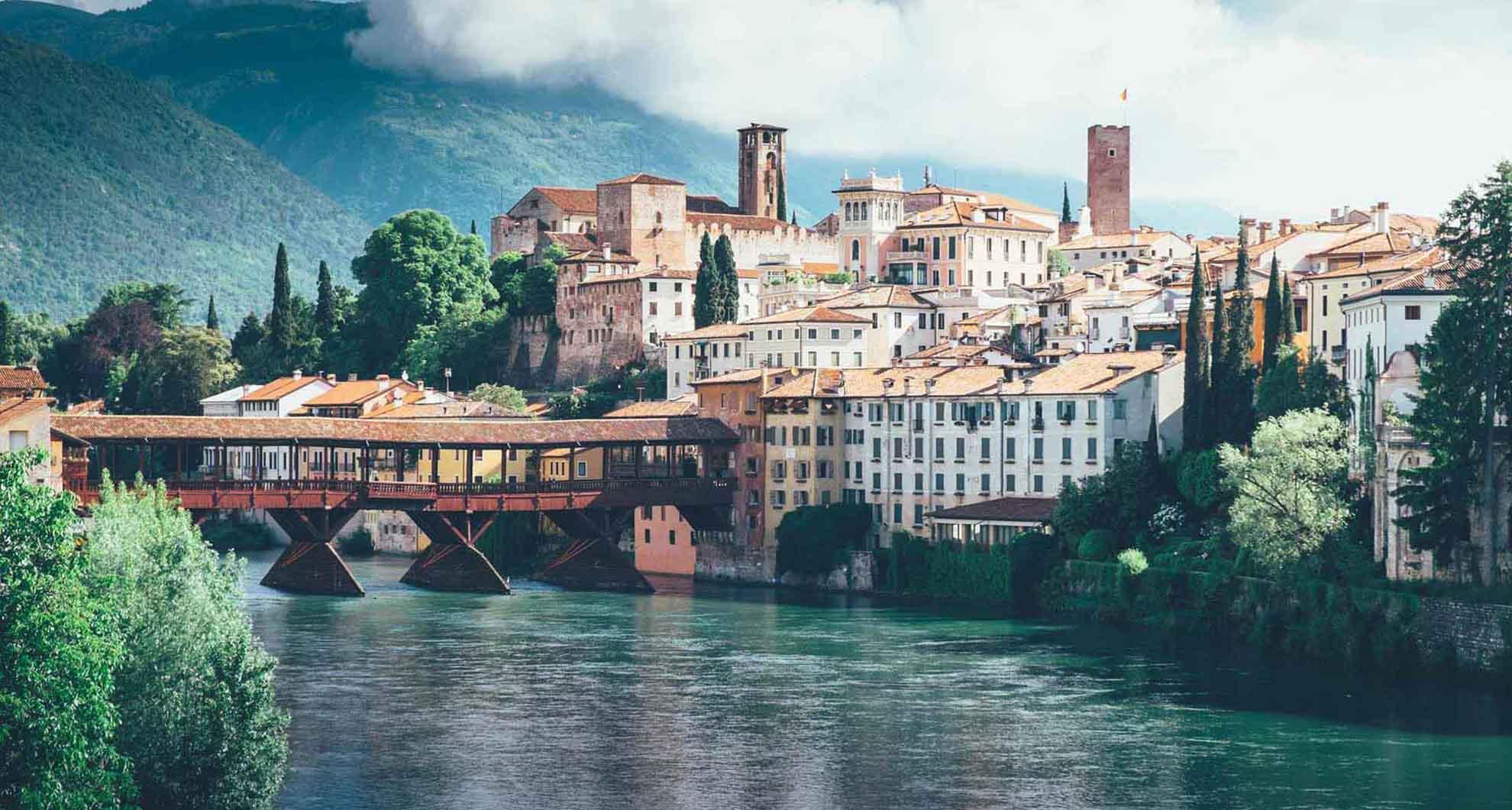 Architetto Bassano Del Grappa 5 cose che devi vedere assolutamente di bassano | living bassano