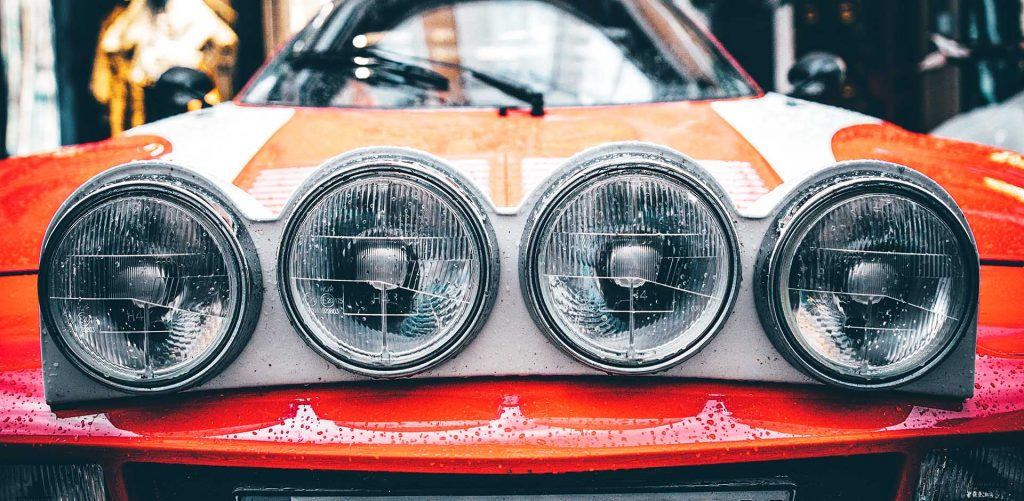 Rombano i motori: al via il Rally Città di Bassano 2019