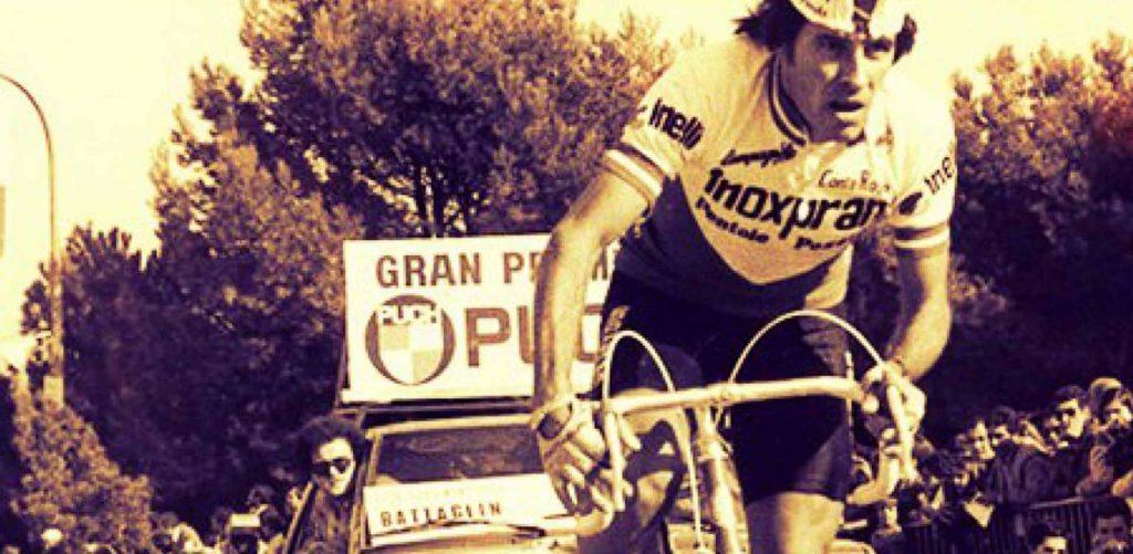 Dalle salite del Grappa a una storica doppietta: la favola sportiva di Giovanni Battaglin