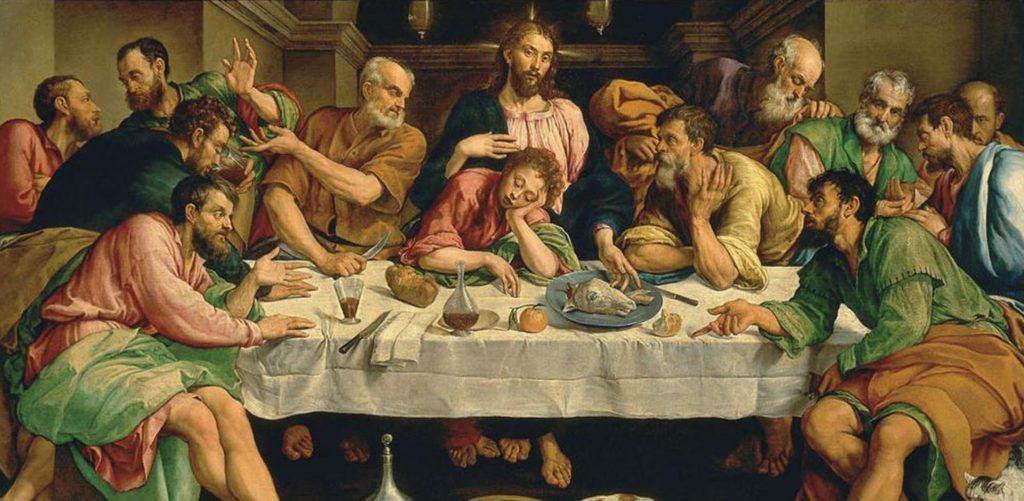 Arte: le opere di Jacopo da Ponte al Museo Civico di Bassano