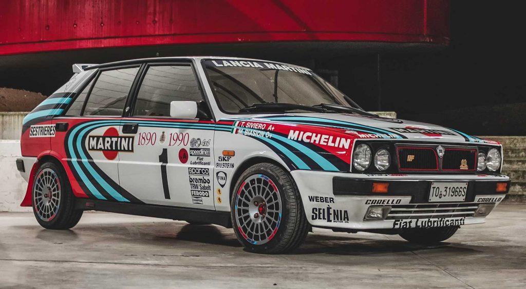 Campionato del Mondo di Rally e Miki Biasion, un binomio da record
